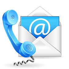 contact tel email